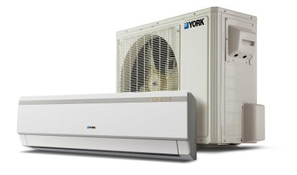 Ductless-Affinity Series Group